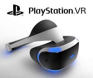 Playstation VR Porno